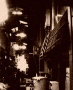 昭和・廃墟