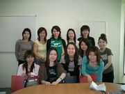 PERTH同期会 -8th/Apr/07入国組-