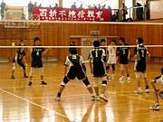 飯島排球会