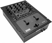SERATO  with  RANE  TTM-57SL