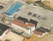 藤枝市立青島北中学校