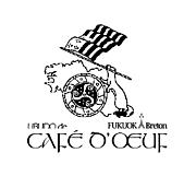 CAFE D'OEUF (カフェ ドゥフ)