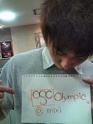 olympic〜夜の品出し會〜