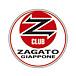 CLUB ZAGATO GIAPPONE