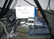 Items & Things