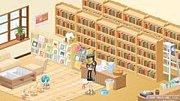 みんなの本棚をつくろう