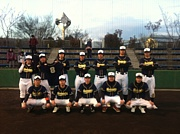 森医大 PT's 3th BASE BALL CLUB