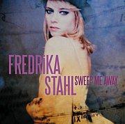 Fredrika Stahl