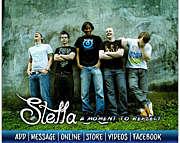 Stella [HC]
