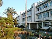 城辺中学校