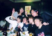 東京製図インテ2002卒業