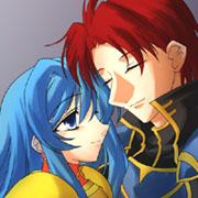 お姫様と騎士