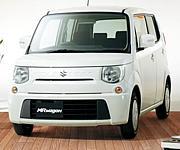°+★2011 新型 MRワゴン★+°