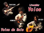 Voice de Solo