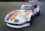 旧車TEAM 横須賀PHALANX