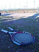 テニス試合記録のまとめ。