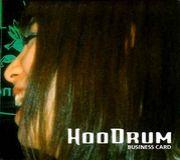 HOODRUM