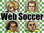 websoccerチーム