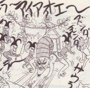 発禁スレスーレさん【日系二世】