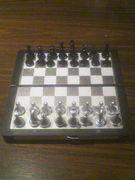 釧路でチェスのサークル