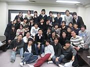 平岡SA月 2009年卒業生