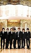 Kis-My-Ft2デビュー報告20110212