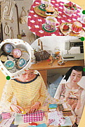 クリエイティブママの会 京都