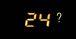24 TWENTY FOURを観た事がない