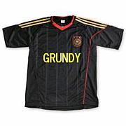 \GRUNDY'S/