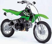 KLX110 (DRZ110)