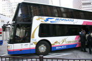 高速バス[東京〜関西]