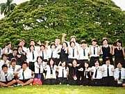 3年8組★峯崎クラス