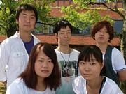 Phrase -a cappella group-