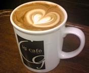 ig cafe イグカフェ(新丸ビル)