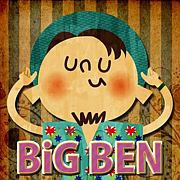◆◆BiG BEN◆◆ビッグベン◆◆