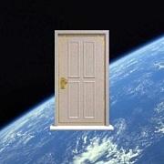 どこでもドアがあったらな〜