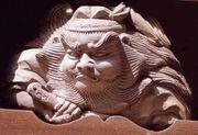 京都の守り神 鍾馗さん