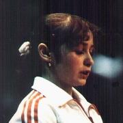 Ecaterina Szabo