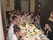 ●○第二土曜日の会in上海○●