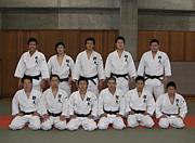 桜美林大学 柔道部