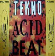 Jack The Tab/Tekno Acid Beat