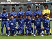 阪南大学体育会サッカー部