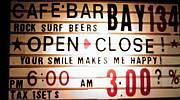 Cafe 'Bar BAY134