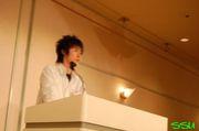 SSU(藤枝)学友会総務局2007