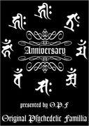 Anniversary by O ・ P ・ F