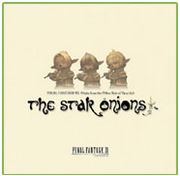 THE STAR ONIONS