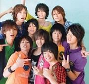 365日 Hey!Say!JUMP