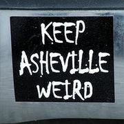 Asheville アッシュビル