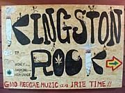 JAMAICAN BAR 『KINGSTON ROCK』