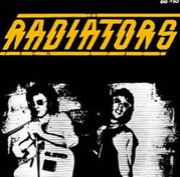 The Radiators From Space